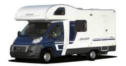 5 berth Swift Escape 624