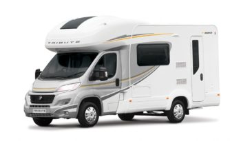 5 berth Tribute T620 full