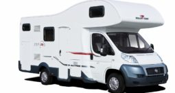Front page 2 Southwell Motorhome Hire