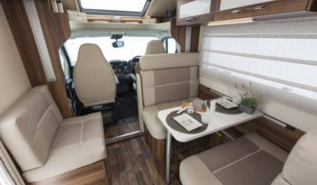 'Rollerteam AR747' Luxury 6 berth Southwell Motorhome Hire